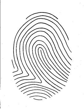 thumb print cards craft by free template fingerprint poetry writing template grades 4 12 unique