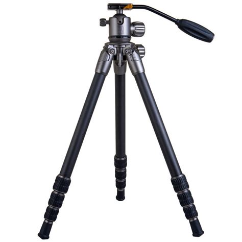 l 64 carbon fiber photo tripod fotopro