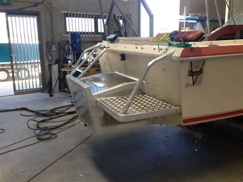 aluminum jon boat pods boat pods wakemaker marine