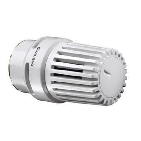 Robinet Thermostatique Oventrop by Robinets Thermostatiques 224 Bulbe Incorpor 233 Ou 224 Distance