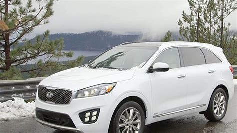 Kia Cars Mpg 20 Suvs With The Best Gas Mileage Gobankingrates