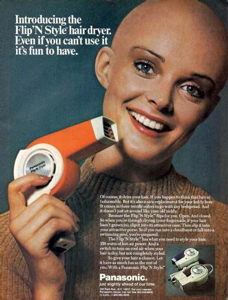 20 Strangest Vintage Ads by Ads For Hire