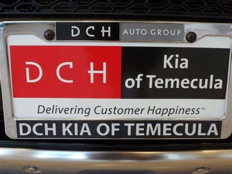 Kia Of Temecula Dch Kia Of Temecula Car Dealership In Temecula Ca 92591
