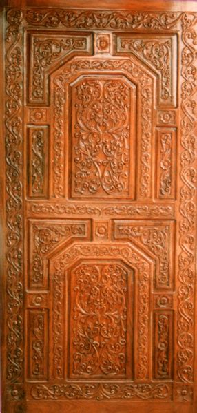 Handmade Door - products buy wooden door from usha handicrafts