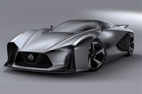 Nissan Concept 2020 by Nissan Gtr 2020 Concept Mylife