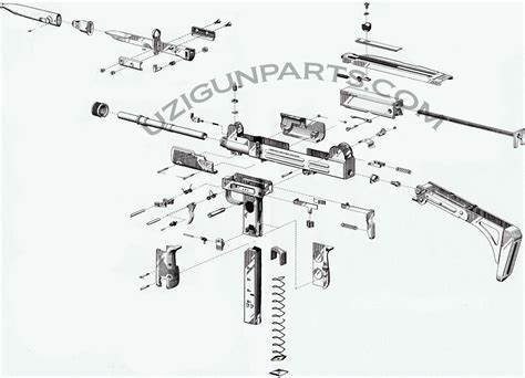 sten gun schematics sten get free image about wiring diagram