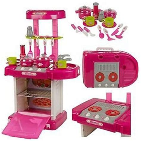 Kitchen Set 375 toys luxury battery operated kitchen set luxury battery operated