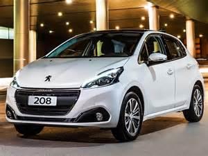 Peugeot I Peugeot 208 1 6 2018