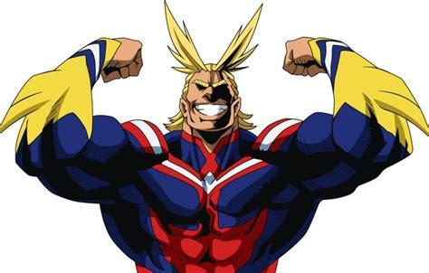 Wallpaper anime, super hero, My Hero Academia, hero