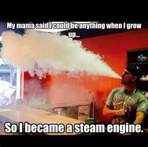 I Became A Cloud Meme - vmeme151 vape meme 3bvape com vaping pinterest
