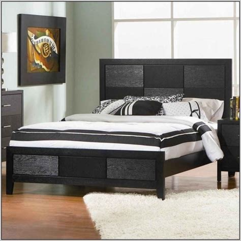 King Size Bed Frame With Headboard And Footboard by King Size Bed Frame With Headboard And Footboard