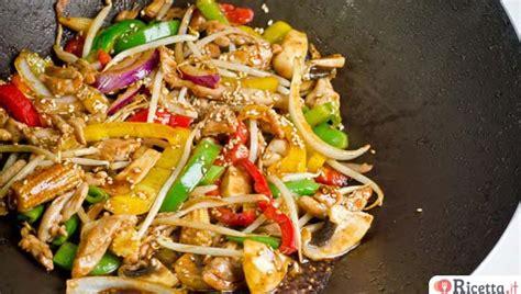 piatti cucina cinese 10 ricette della cucina cinese ricetta it