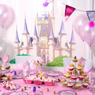 imagenes para decorar cumpleaños de la princesa sofia c 243 mo decorar una fiesta infantil de princesas