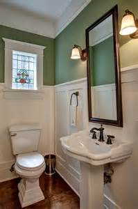 Craftsman Bathroom Bellevue House Victorian Bathroom Seattle By