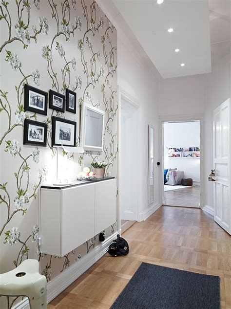 Decorate Apartment ideas to decorate the corridors of the house