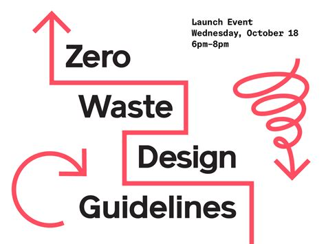 design guidelines new york zero waste design guidelines launch calendar aia new