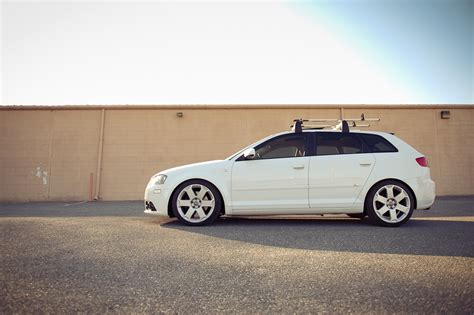 Audi A3 8p Wheel Offset by Vwvortex Audia3 Wheels And Tires