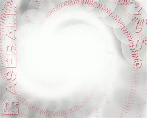 baseball clipart borders images frompo 1