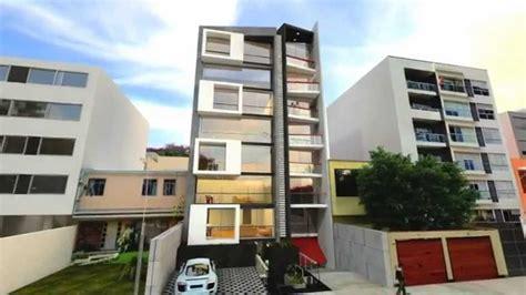 Sw Minie Wl edificio multifamiliar general cordova