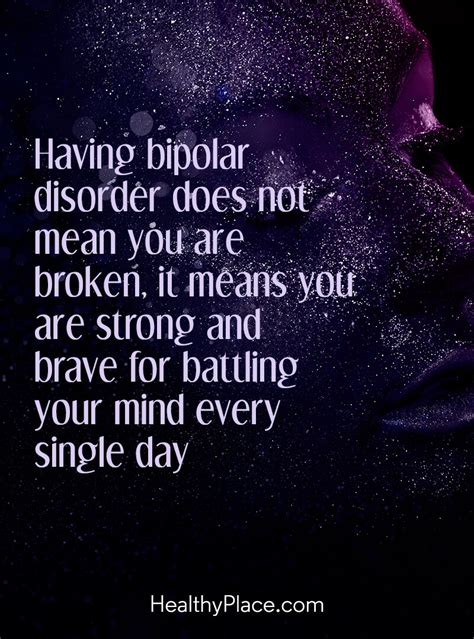 ocd mood swings quotes on bipolar quotes insight healthyplace
