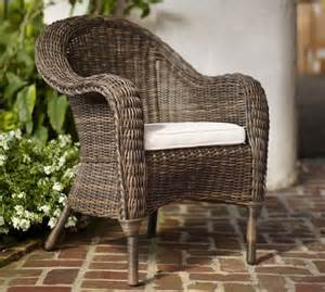 Outdoor Wicker Dining Chairs Sale 60 Pottery Barn Outdoor Furniture Sale Save On Sofas Sectionals Chairs Tables And More