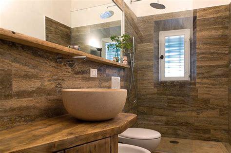 pietra per bagno arredo bagno in pietra ridai personalit 224 al tuo bagno