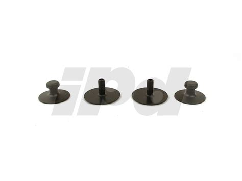 volvo floor mat retaining clip kit