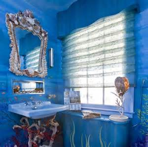ocean themed bathroom ideas under the sea bathroom decor with unique sink your dream