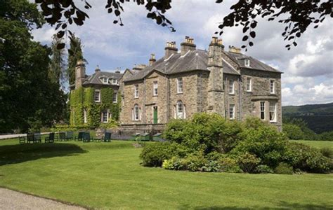 hotels for sale in scotland scottish sporting estate for sale country life