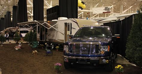 chicago rv and boat show rosemont gr8lakescer upcoming rv shows in the great lakes states