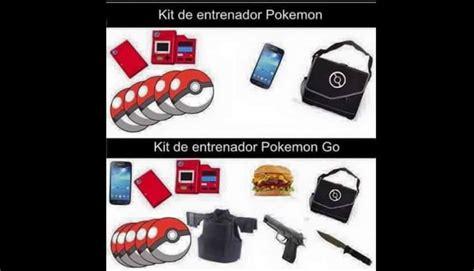 Memes De Pokemon - los mejores memes pokemon go taringa