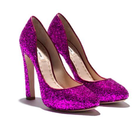 Shoes Miu Miu D6003 Semprem tutte in con le glitter shoes di miu miu fashion