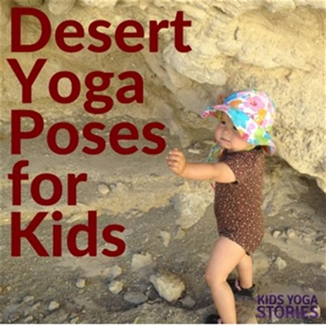 you are a and other poses books 5 desert poses and 5 desert books for