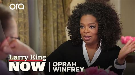 Oprah Winfreys The Color Purple Racial by Oprah Winfrey On Personal Experiences With Racism