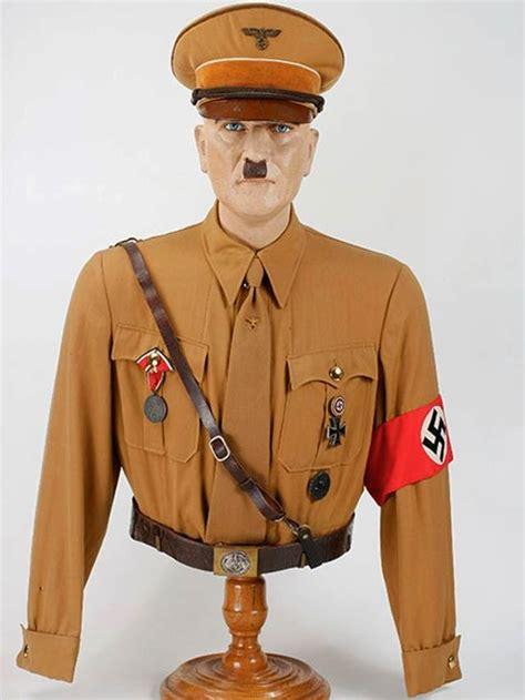 imagenes de hans adolf krebs the ben lieber adolf hitler collection nazi celebrity