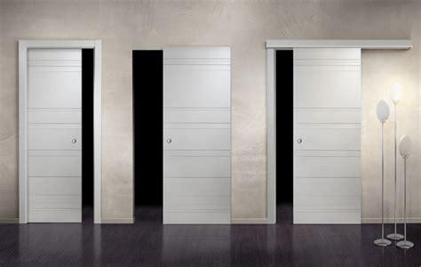 porte scorrevoli esterno porte scorrevoli a scomparsa e esterno muro casanoi