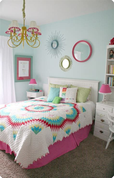 sweet bedroom pictures remodelaholic home sweet home on a budget girls