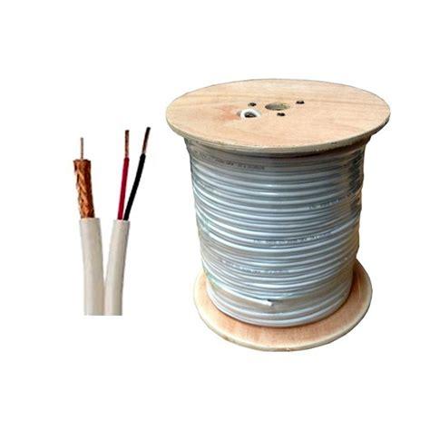 Kabel Rg 6 B Cctv Murah kabel philsat rg6 p gsi cctv semarang