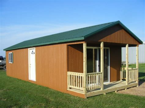 Storage Shed Cabin by Cabins Quality Storage Buildings