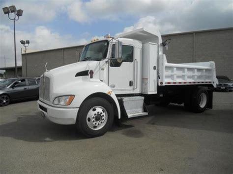 kenworth trucks for sale in california kenworth t370 in california for sale used trucks on