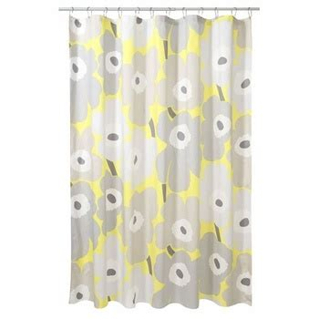 yellow and gray shower curtain yellow shower curtains yellow and grey on pinterest