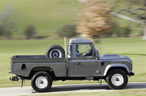 land rover 90 defender up s 1 photo and 57 specs