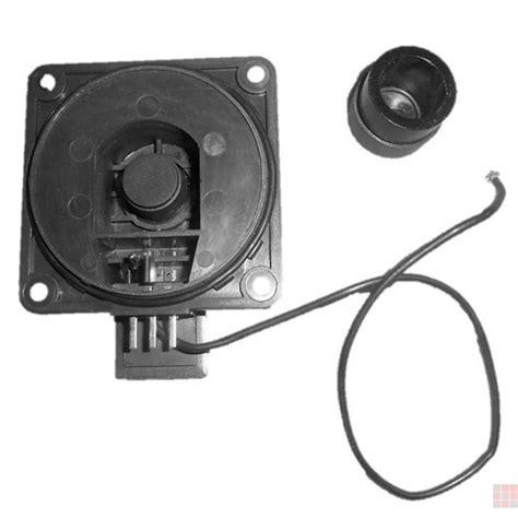 throttle position sensor symptoms and repair advice contactless throttle position sensor tps for volvo