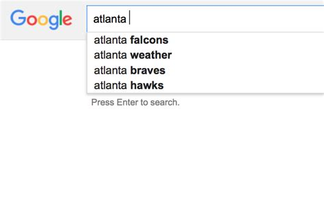 What Did Search For In 2015 What Did Atlanta Search For In 2015 Gafollowers