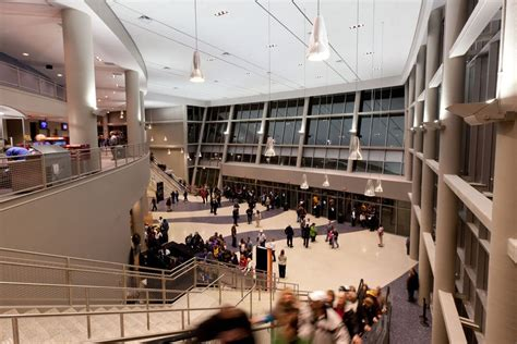 design center evansville ford center to enhance downtown evansville populous