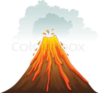 korb nähen vulkan stockfotos kaufen colourbox