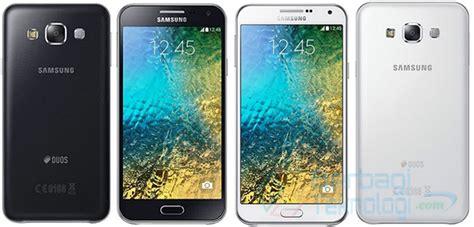 Handphone Samsung E5 Dan E7 ini dia spesifikasi samsung galaxy e7 dan galaxy e5