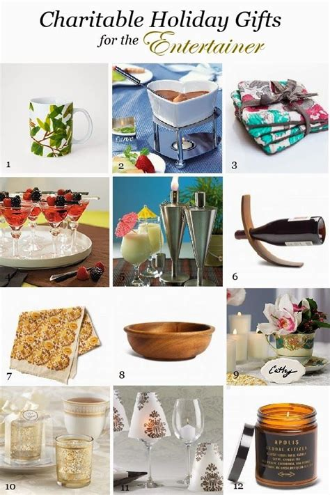 Gifts Charities - 1000 images about charitable ideas on seasons