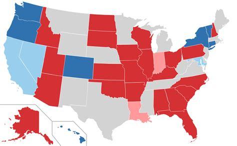 usa states voting map file 2016 senate election map svg wikimedia commons