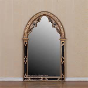 Distressed Dining Room Sets New Gothic Mirror Gold Leaf Mirror Mahogany Mirror